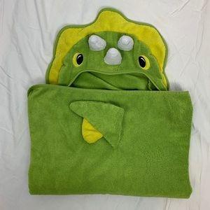 Circo Dinosaur Hooded Bath Towel
